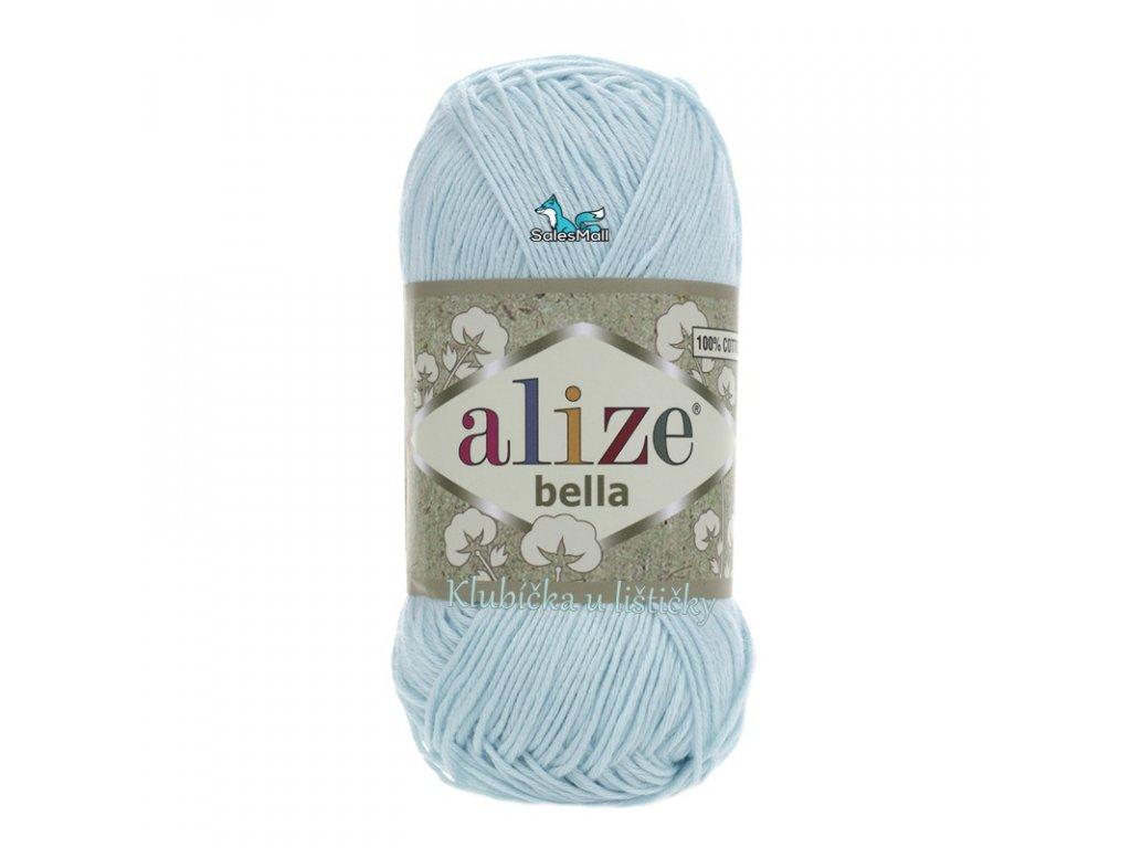 BELLA 514 buz mavisi