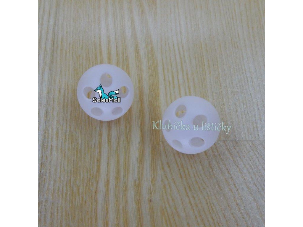 Chrastítko koule 28mm