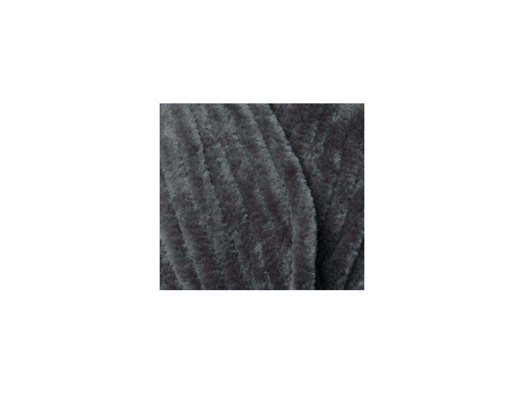 Himalaya Dolphin Baby 80367- tmavě šedá