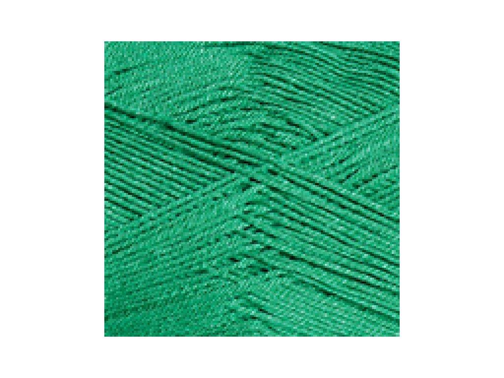 YarnArt Rapido 698  - zelená