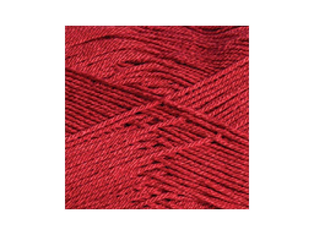YarnArt Rapido 693  - červená