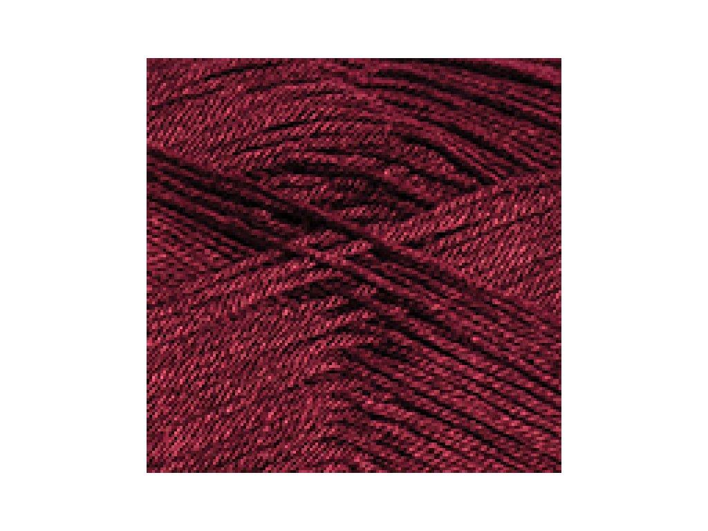 YarnArt Rapido 692- vínová