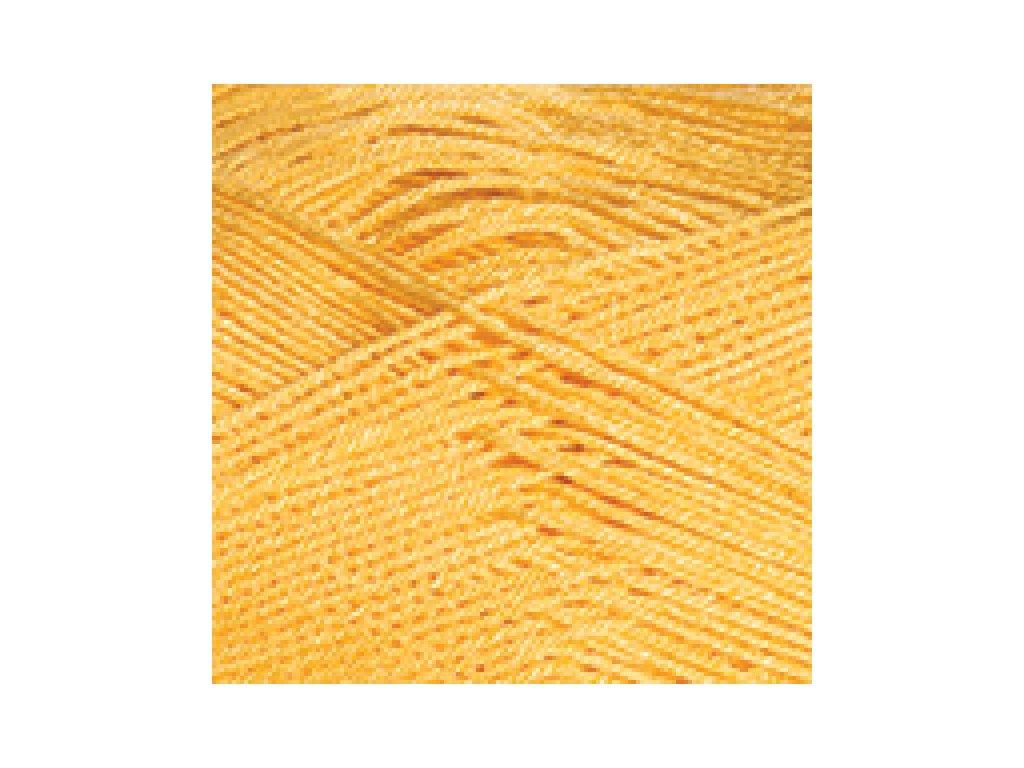 YarnArt Rapido 690 - žlutá
