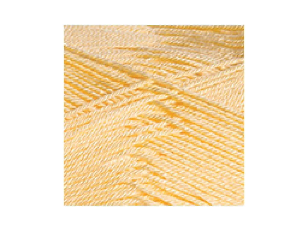 YarnArt Rapido 689 -  světle žlutá