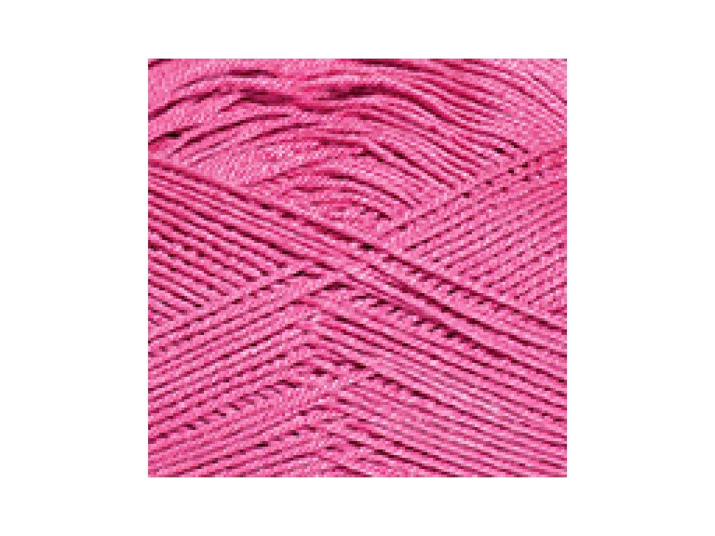YarnArt Rapido 685 - tmavá růžová