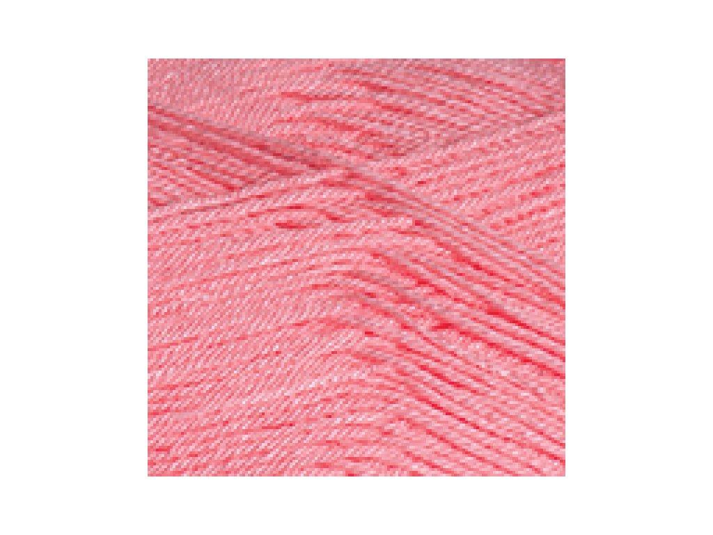 YarnArt Rapido 683 - růžová