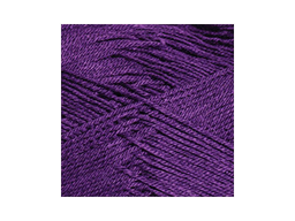 YarnArt Rapido 682 - tmavě fialová