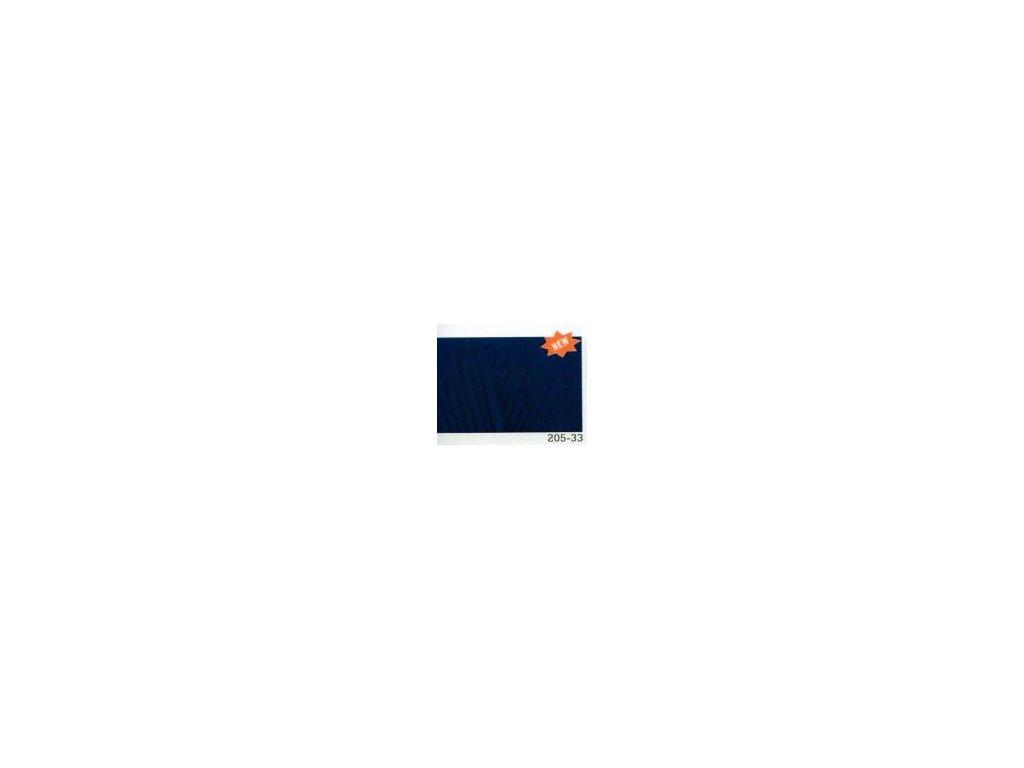 Himalaya Seta Lux(Silky Touch)- 33 tmavě modrá