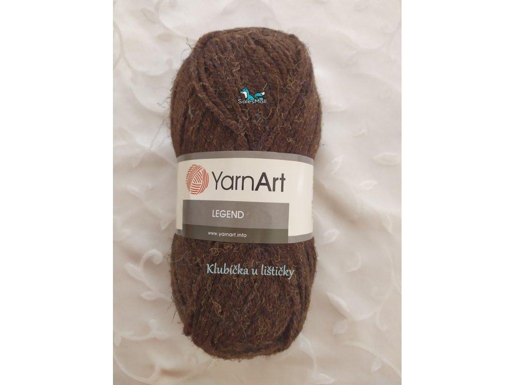 YarnArt Legend 8847