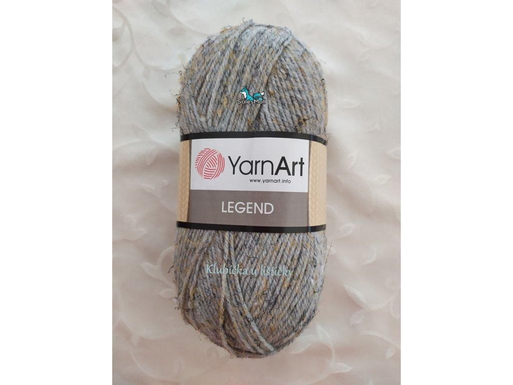 YarnArt Legend 8822
