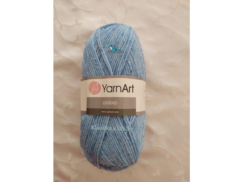 YarnArt Legend 8804