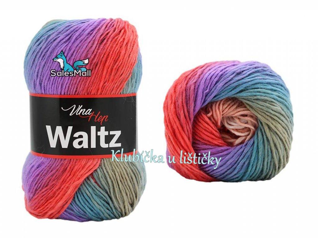 Vlna-Hep Waltz 5712