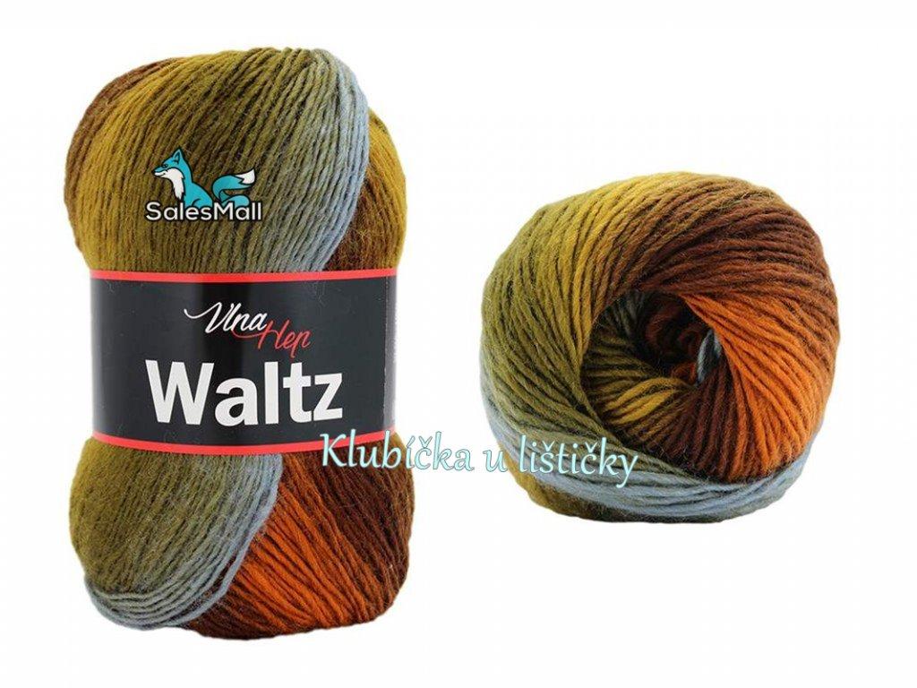 Vlna-Hep Waltz 5711