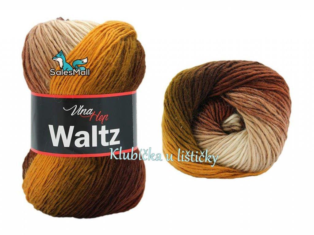 Vlna-Hep Waltz 5710