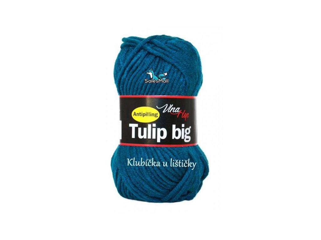 Vlna Hep Tulip Big 4432 - petrol