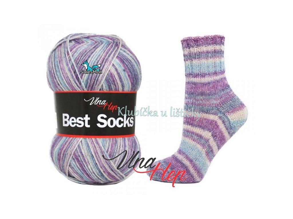 Vlna Hep Best Socks 7115