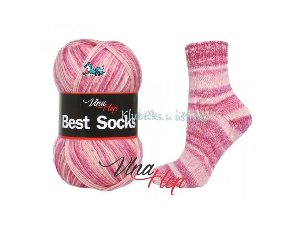 Vlna Hep Best Socks 7113