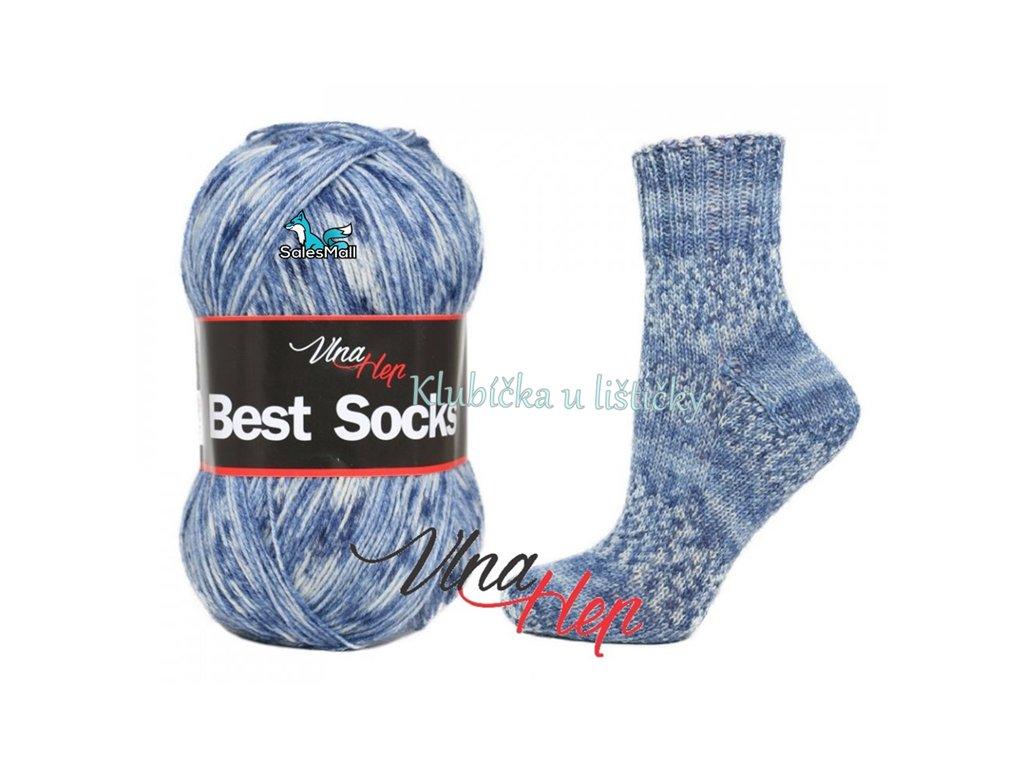 Vlna Hep Best Socks 7108