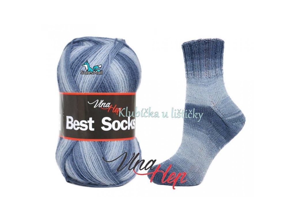 Vlna Hep Best Socks 7102