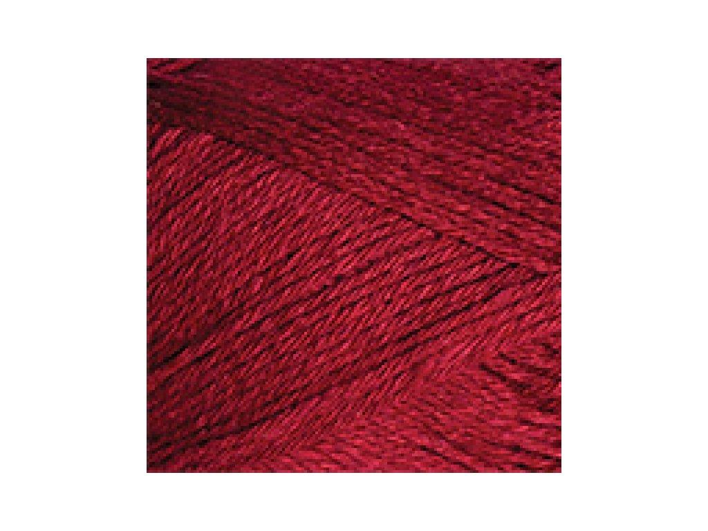 Eco Cotton 776 - bordó