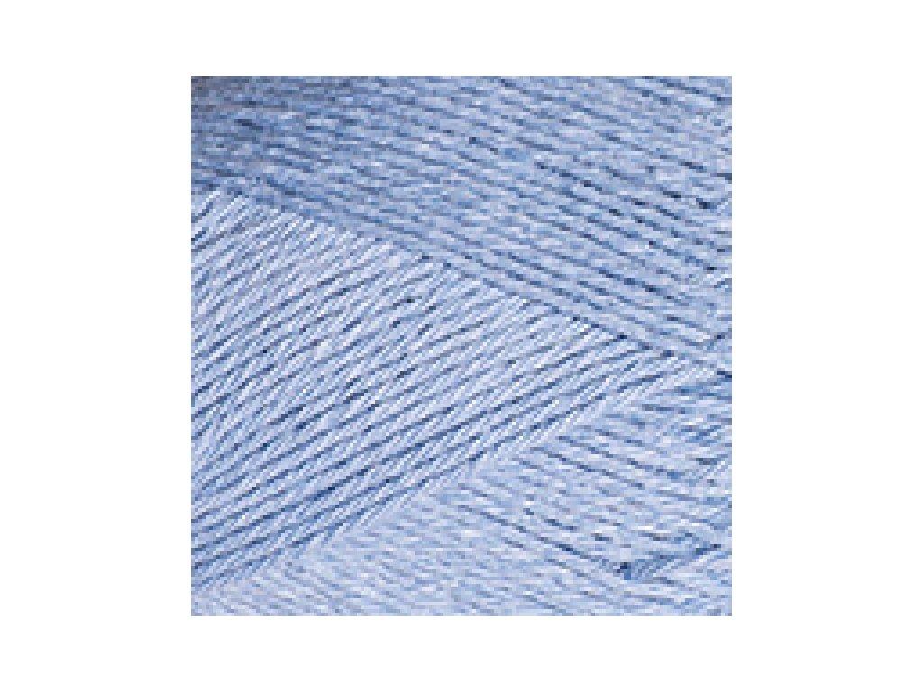 Eco Cotton 770 - světle modrá