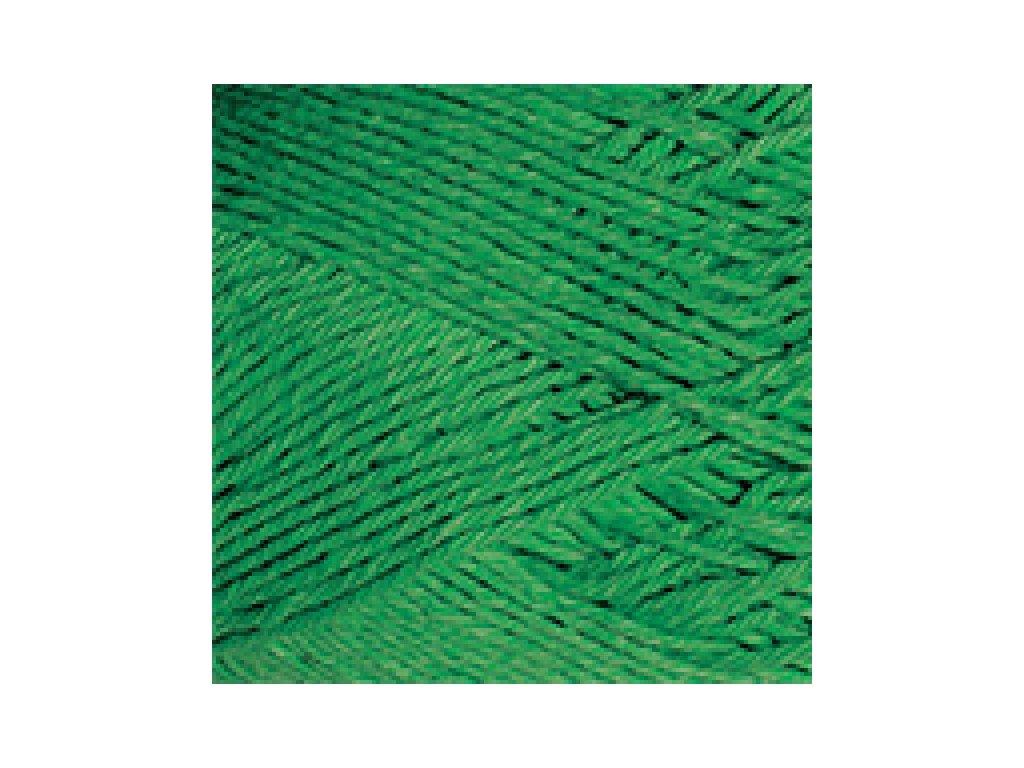 Eco Cotton 767- zelená