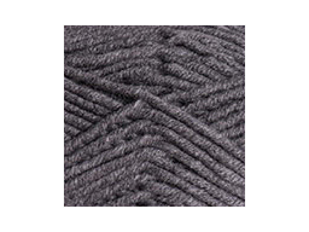 YarnArt Norway 29- tmavě šedá