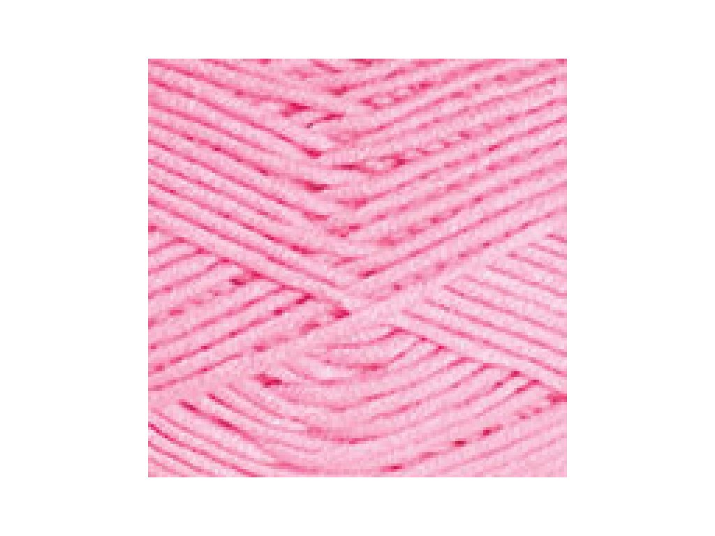 YarnArt Norway 20- růžová