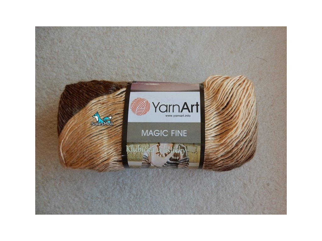 YarnArt Magic Fine 547