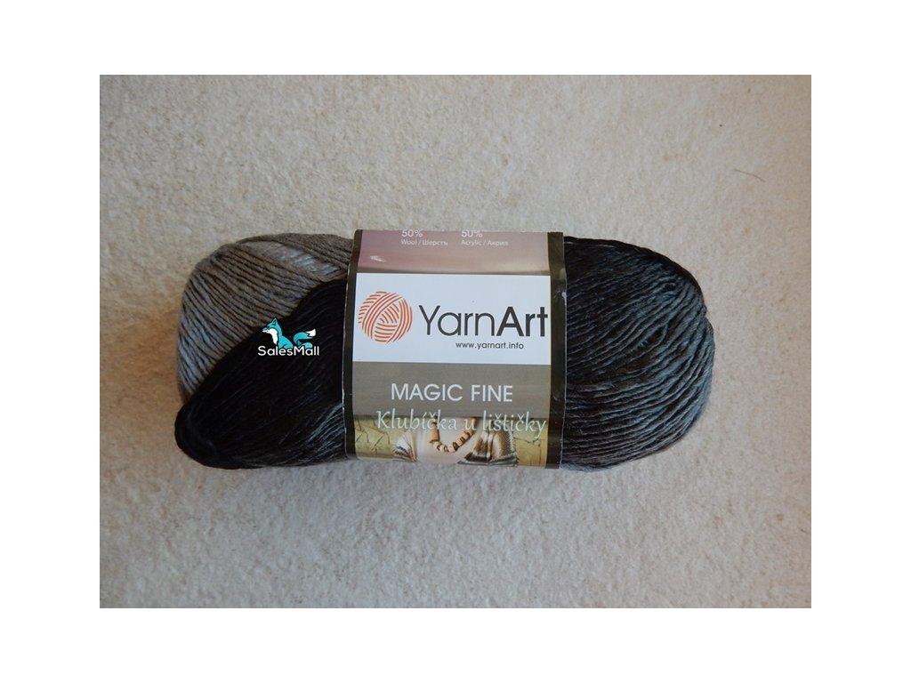 YarnArt Magic Fine 546