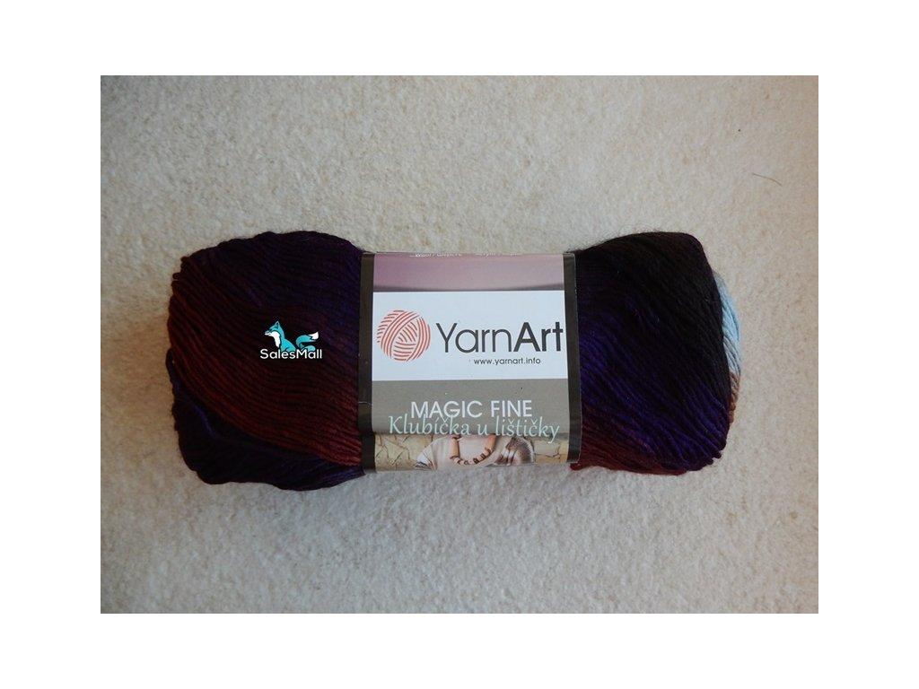 YarnArt Magic Fine 545