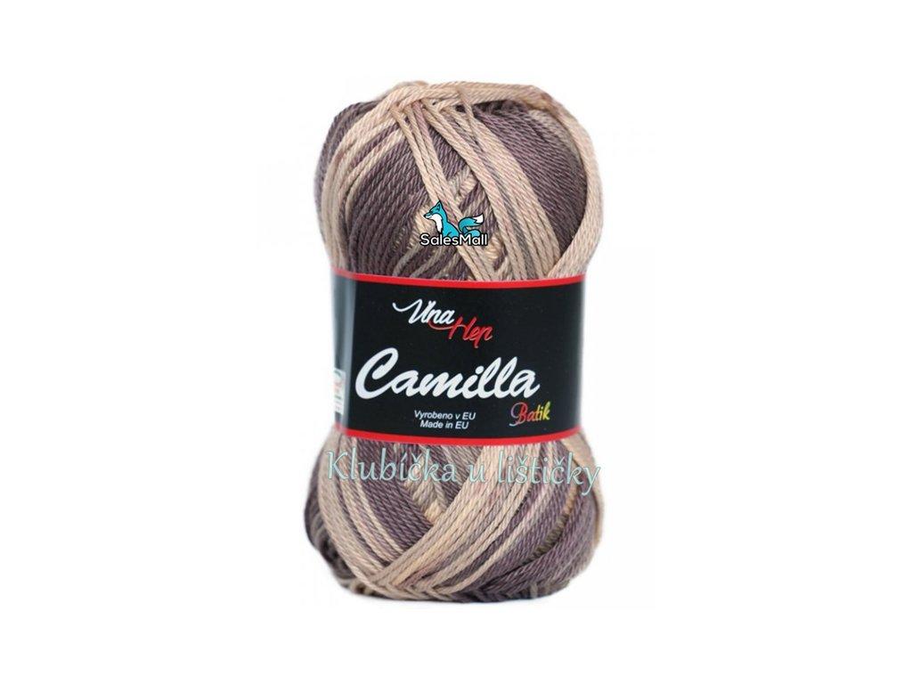 Vlna-hep Camilla Batik 9615