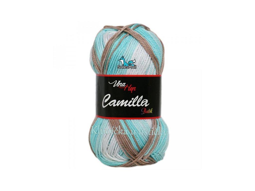 Vlna-Hep Camilla Batik 9611