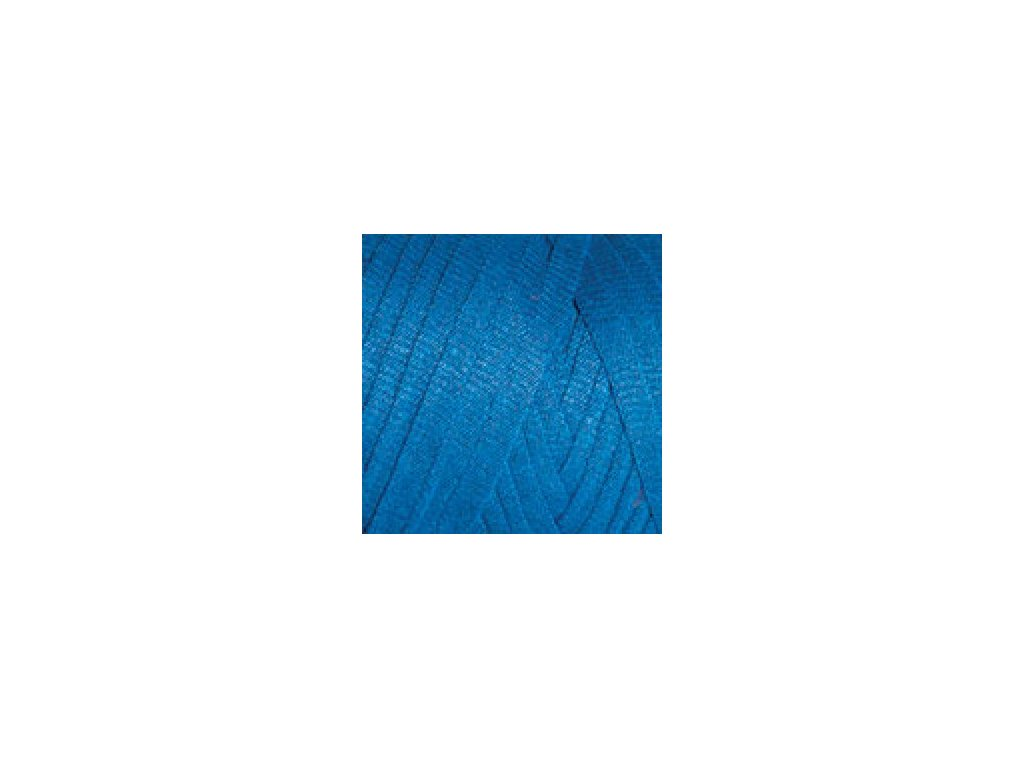 YarnArt Ribbon 780 - modrá