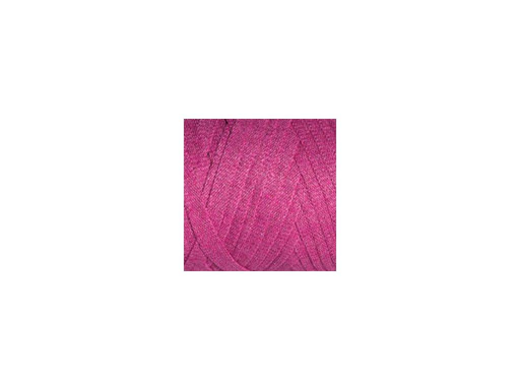 YarnArt Ribbon 779 - růžovofialová