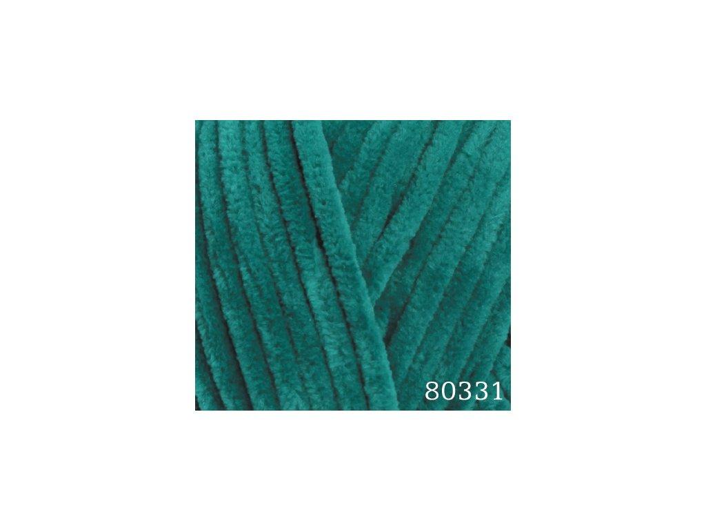 Himalaya Dolphin Baby 80331-tmavě zelená