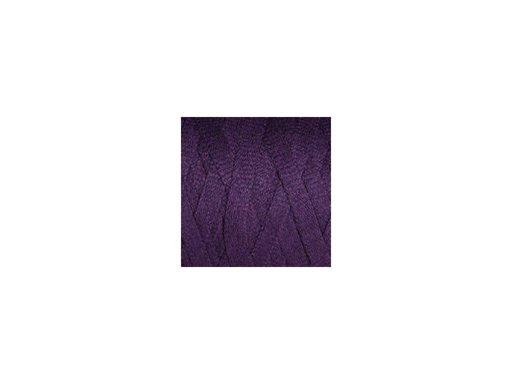 YarnArt Ribbon 778 - tmavě fialová