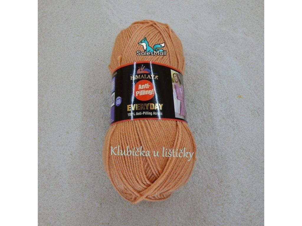 Himalaya Everyday 70063-karamelová