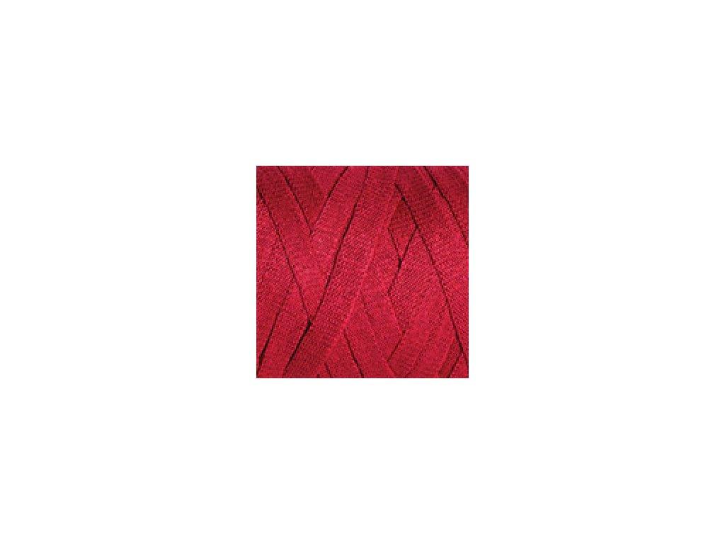 YarnArt Ribbon 773 - červená
