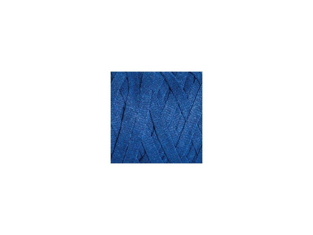 YarnArt Ribbon 772 - modrá