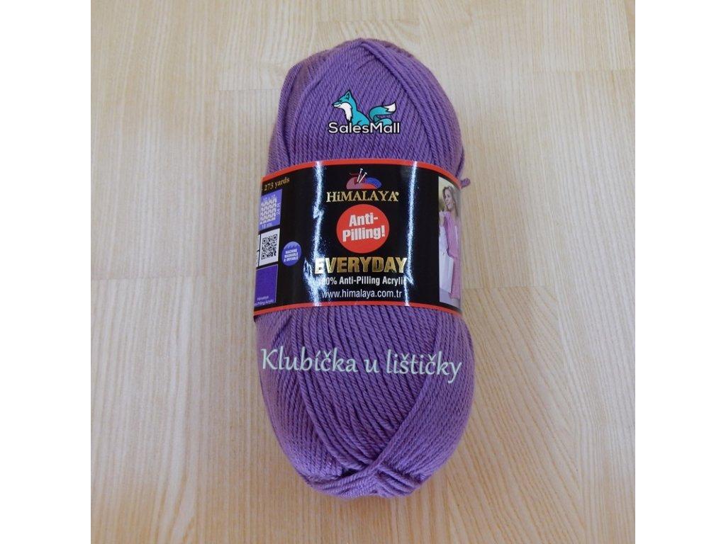 Himalaya Everyday 70046- fialová