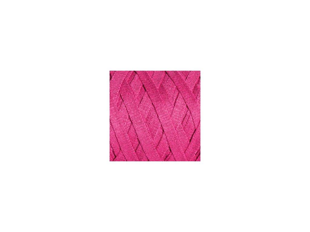 YarnArt Ribbon 771 - tmavě růžová