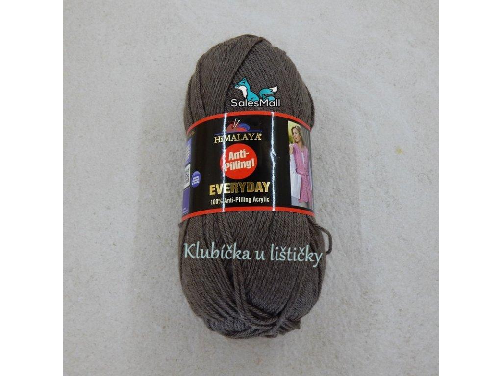 Himalaya Everyday 70033-hnědo-šedá