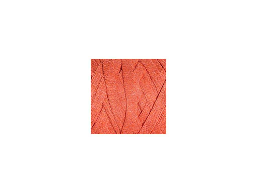 YarnArt Ribbon 770 - oranžová