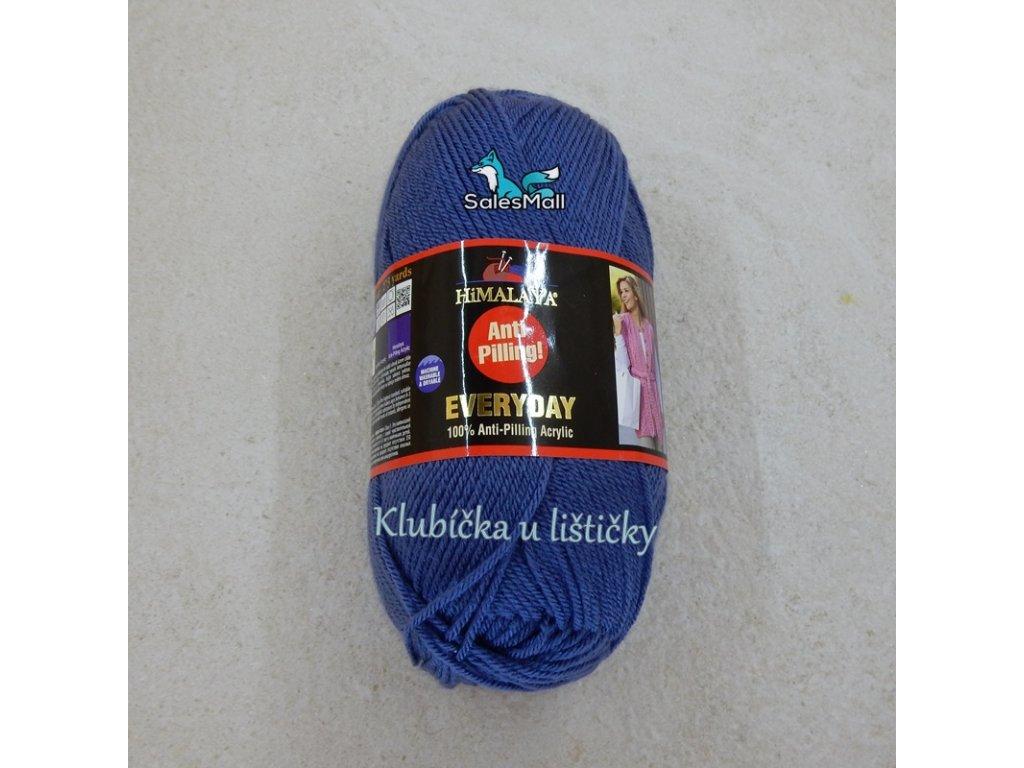 Himalaya Everyday 70018- modrá kobaltová
