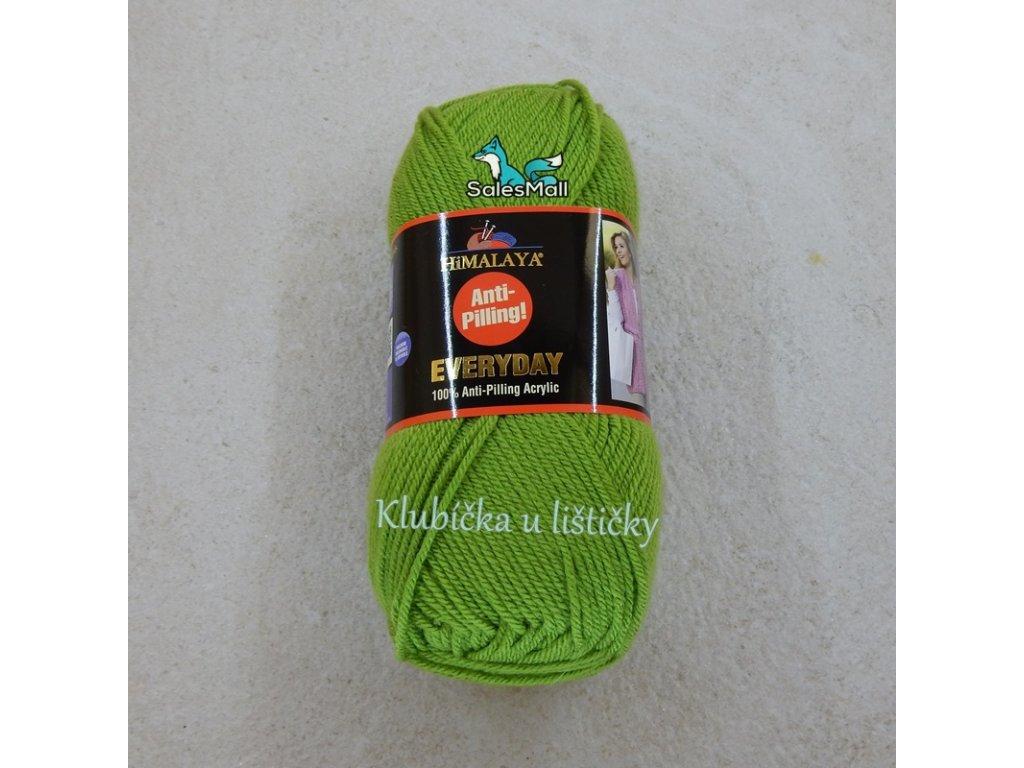 Himalaya Everyday 70011- světle zelená