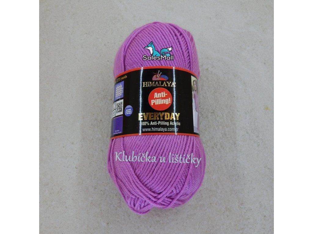 Himalaya Everyday 70003- růžovo-fialová