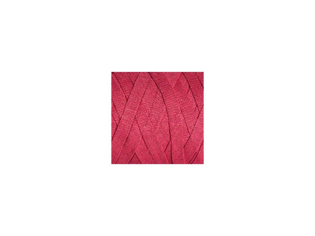 YarnArt Ribbon 766 - korálová