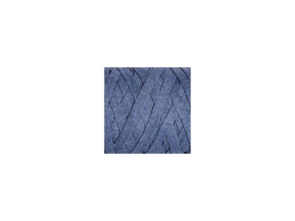 YarnArt Ribbon 761 - modrošedá