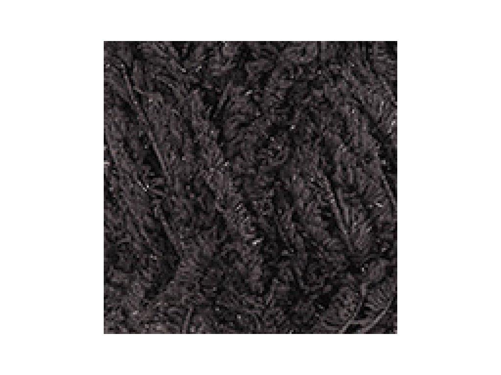 YarnArt Happy 782-černá